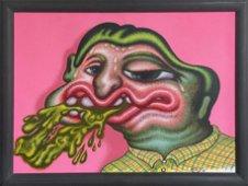Peter SAUL (born in 1934)