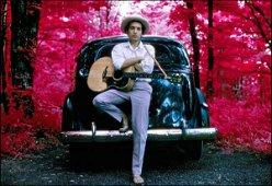 Elliott LANDY (Américain, né en 1972) Bob