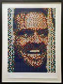INVADER (French, born in 1969)