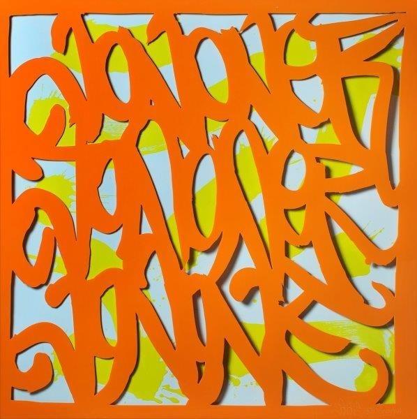 JONONE (Américain, né en 1963)