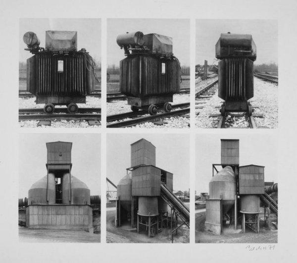 10: Becher, Bernd und Hilla 1931/1934 Siegen/Potsdam -