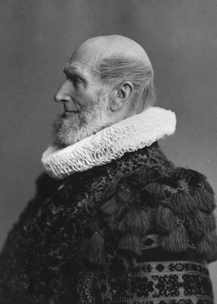 13: Bieber, August Emil Julius Berlin 1878 Hamburg - 19