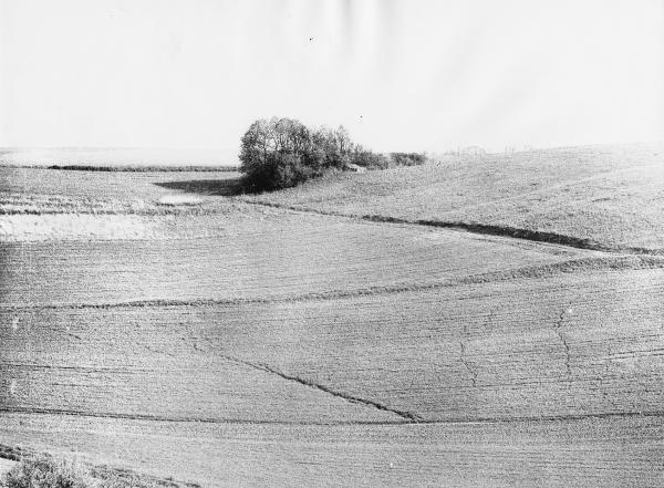 21: Boch, Monika von Mettlach 1915 - 1993  Landschaft (