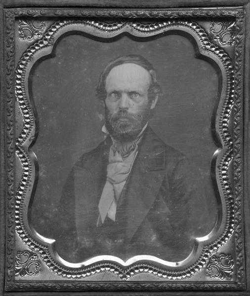 1023: Daguerreotypes anonym Portraits 1860s-1880s ambro