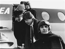 1106: Christian Skrein Wien Die The Beatles 1965 vintag