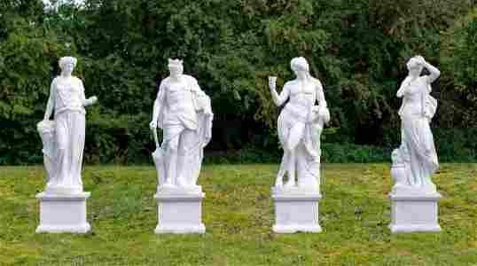 Italienischer Bildhauer