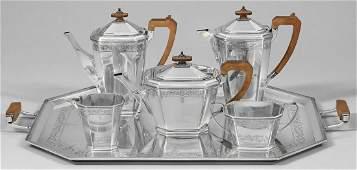 Qualitätvolles Kaffee-und Teeservice