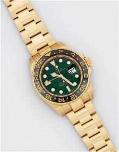 "Rolex-Herrenarmbanduhr ""GMT-Master II."""