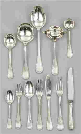Speise-Restbesteck Malmaison von Christofle