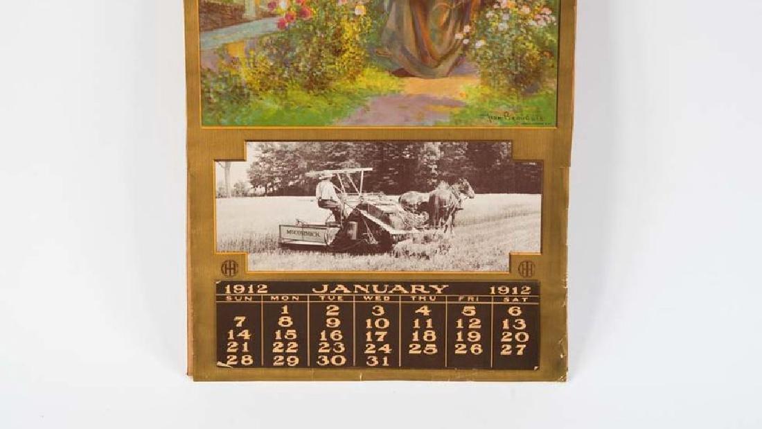 McCormick 1914 Calendar - 3