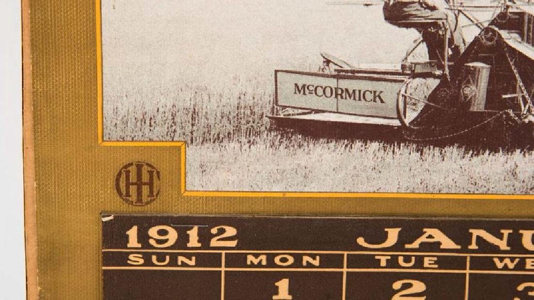 McCormick 1914 Calendar - 5