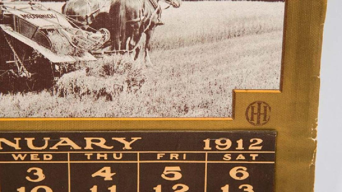 McCormick 1914 Calendar - 6