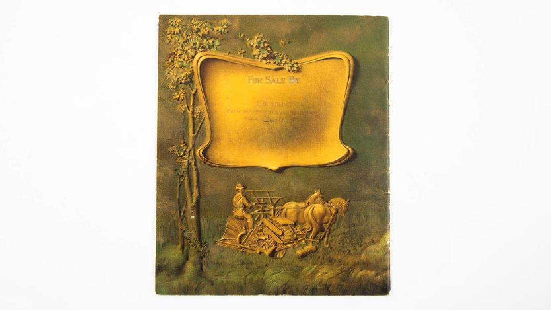 1902 Deering Ideals Catalog - 10