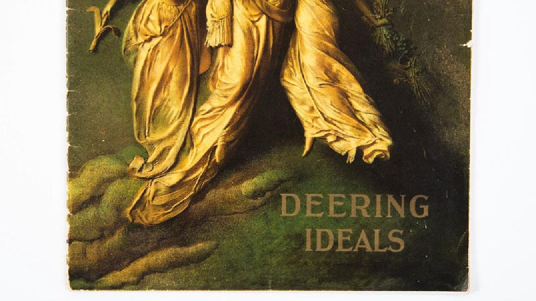 1902 Deering Ideals Catalog - 3