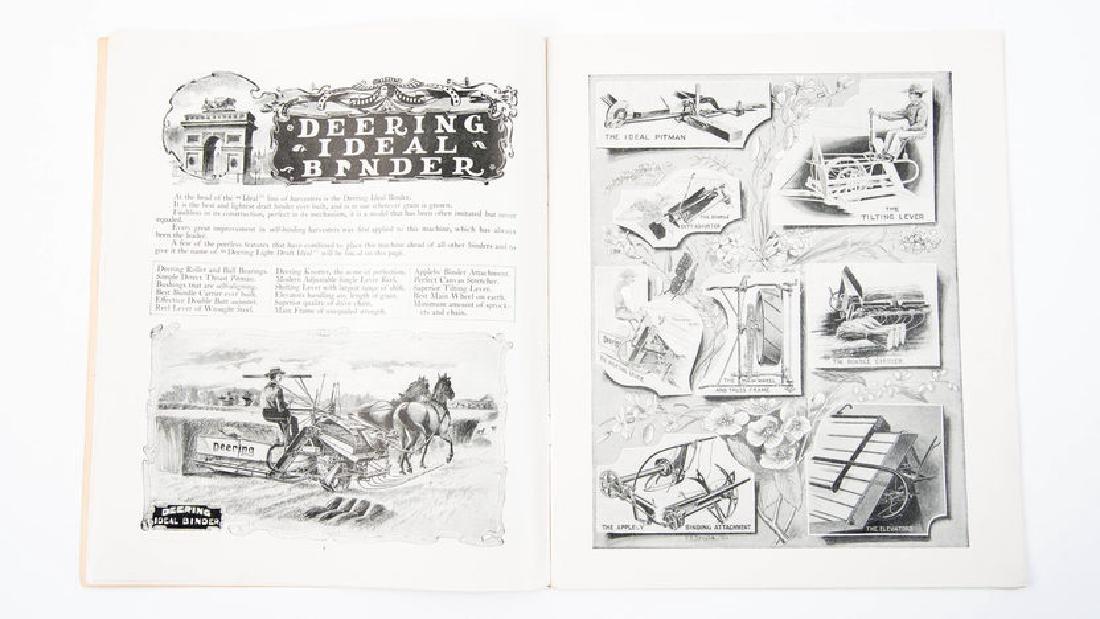 1902 Deering Ideals Catalog - 5
