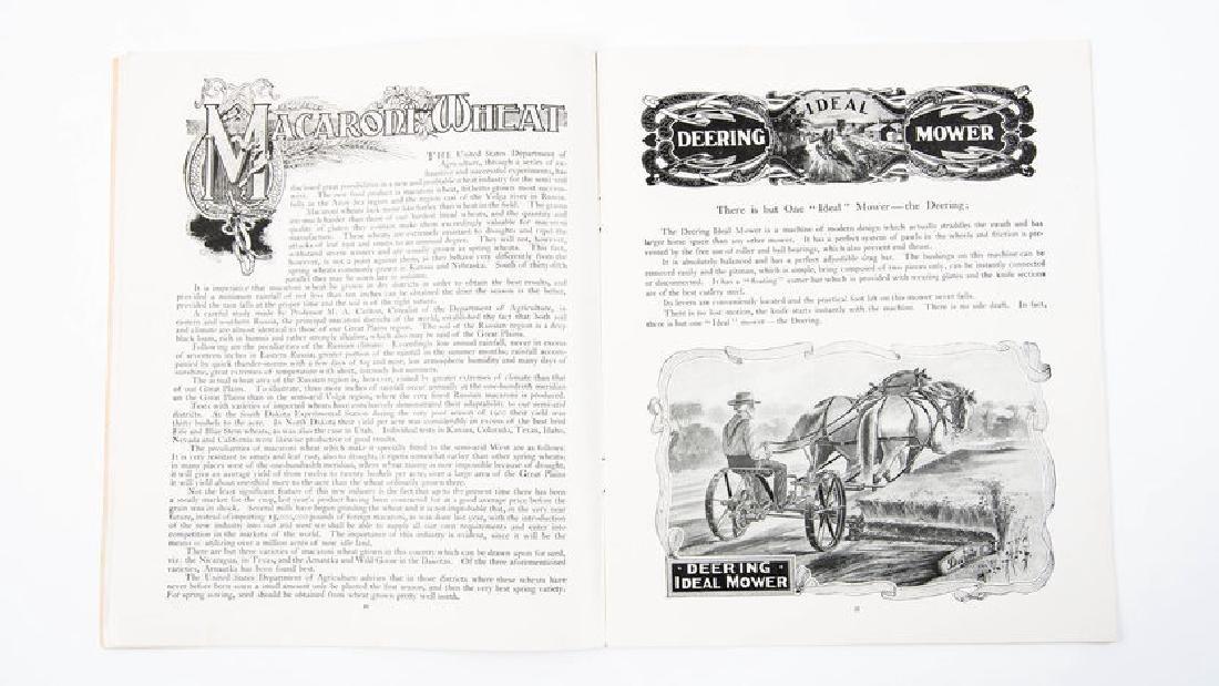 1902 Deering Ideals Catalog - 6