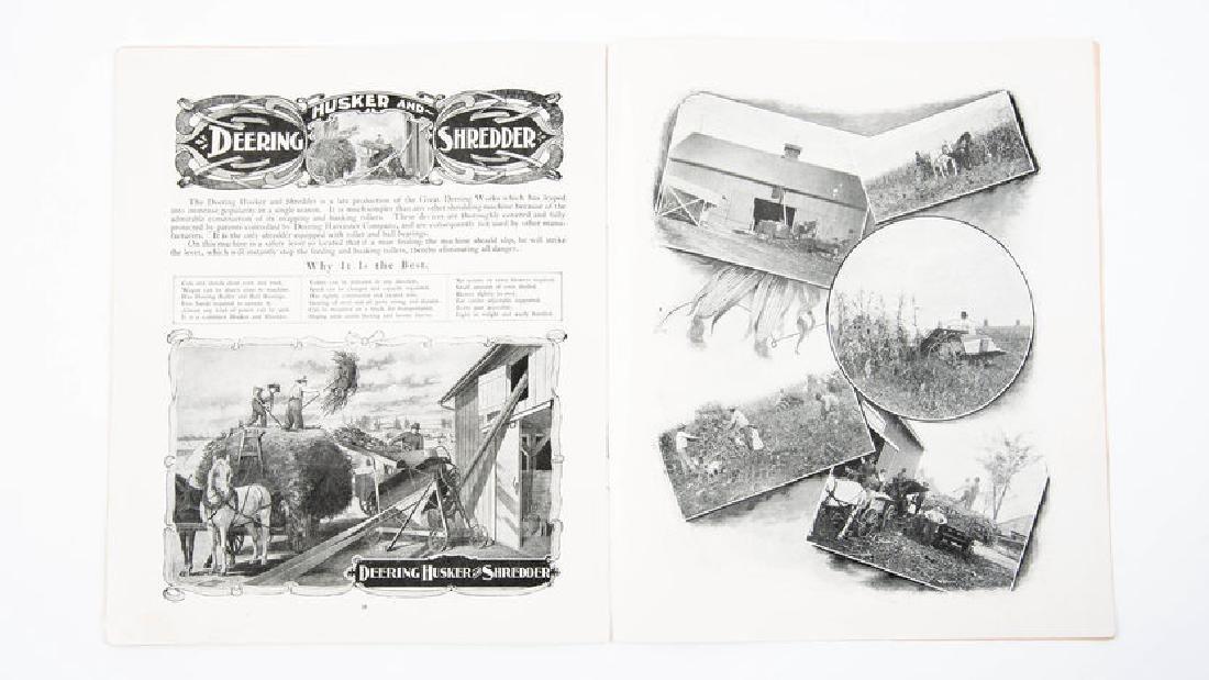 1902 Deering Ideals Catalog - 8