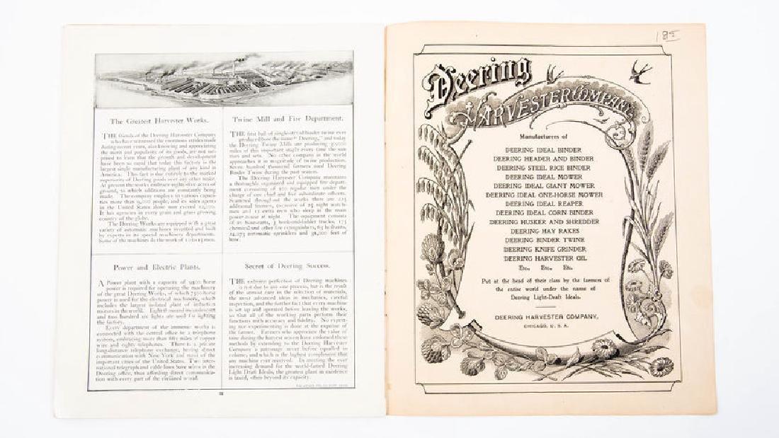 1902 Deering Ideals Catalog - 9