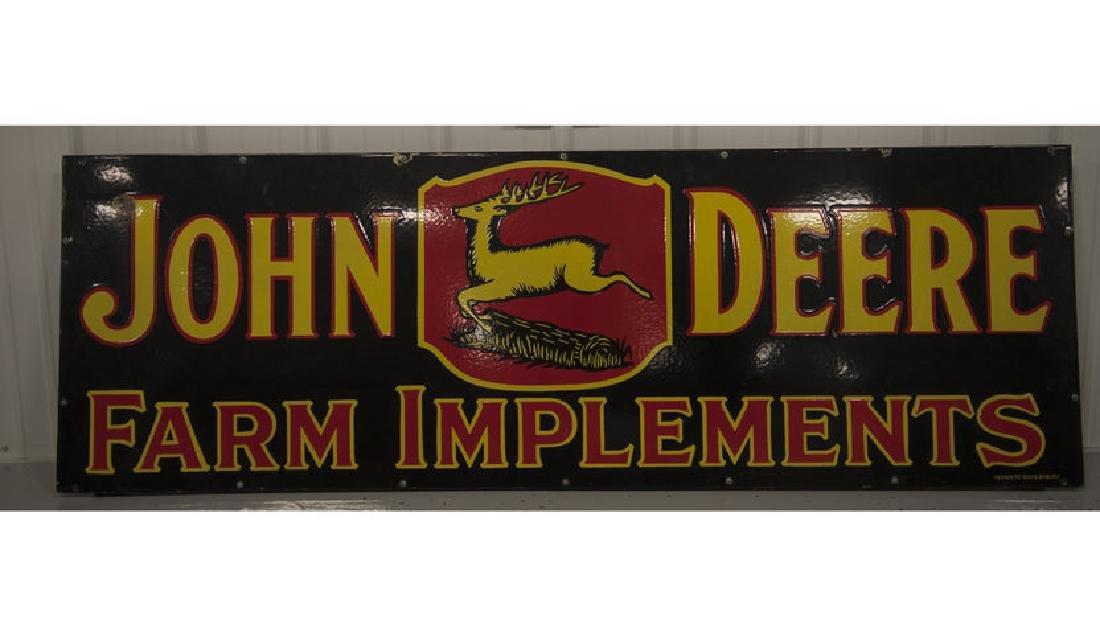 John Deere SSP 120x24