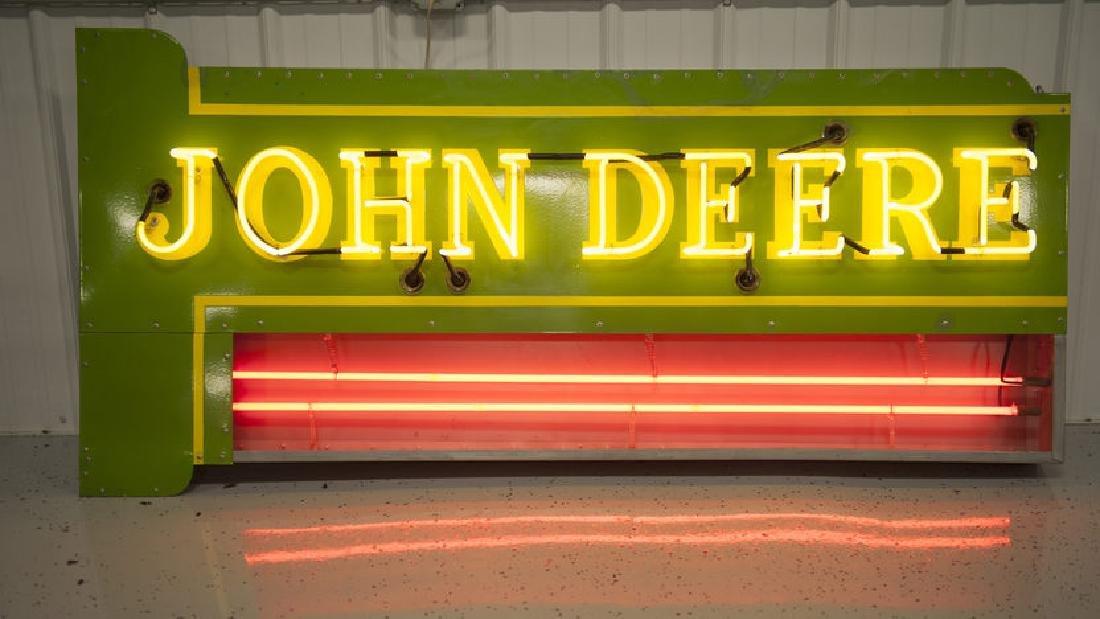 John Deere SSP