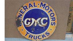 General Motors Trucks SSP