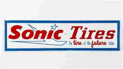 Sonic Tires SSTE 59 In. X 16 In.