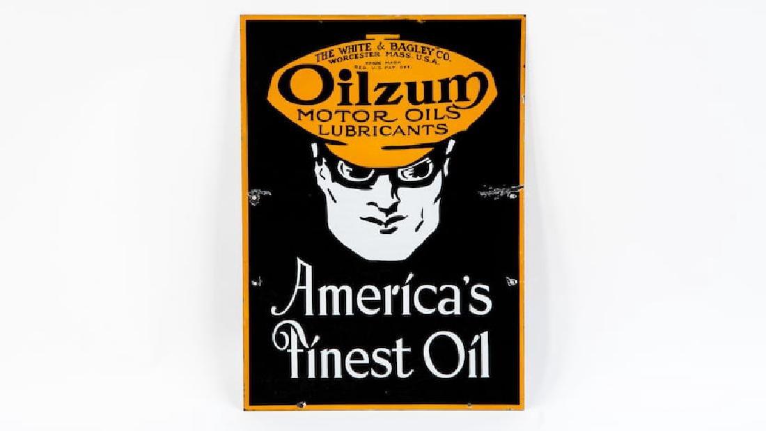 Oilzum America's Finest DSP 20 In. X 28 In.
