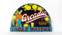 Arcadia Table Waters SSP 40 In. X 60 In.