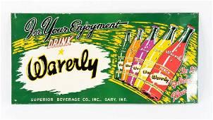 Drink Waverly SSTE 23 In. X 35 In.