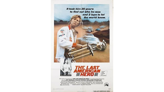 J19 -  1973 The Last American Hero Movie