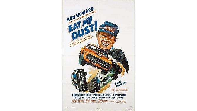 J20 -  1976 Eat My Dust Original Movie