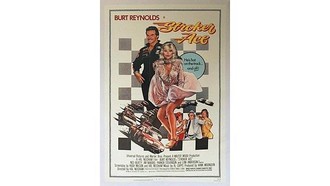 J21 -  1983 Stroker Ace Original Movie