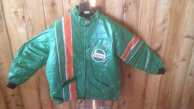 H3 -  Castrol Team Racing Jacket
