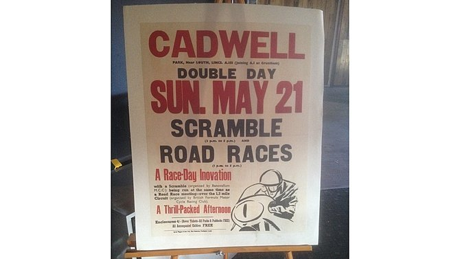 H7 -  Cadwell Double Day Scramble Road Races