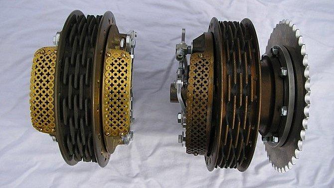K30 -  Original Matching Pair Of Fontana