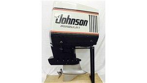 M343 -  1980 Johnson Formula V8
