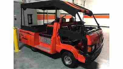 N34 -  Yenko Clone Golf Cart