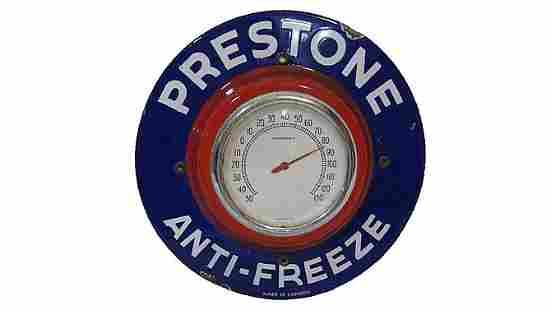 Z18 - Prestone Anti- Freeze Thermometer