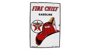 Z96 - Texaco Fire Chief Gasoline Gas