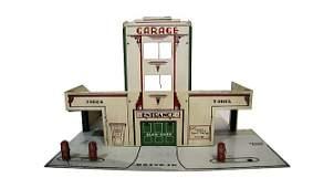 Z306   Rich Toys Garage Service Station