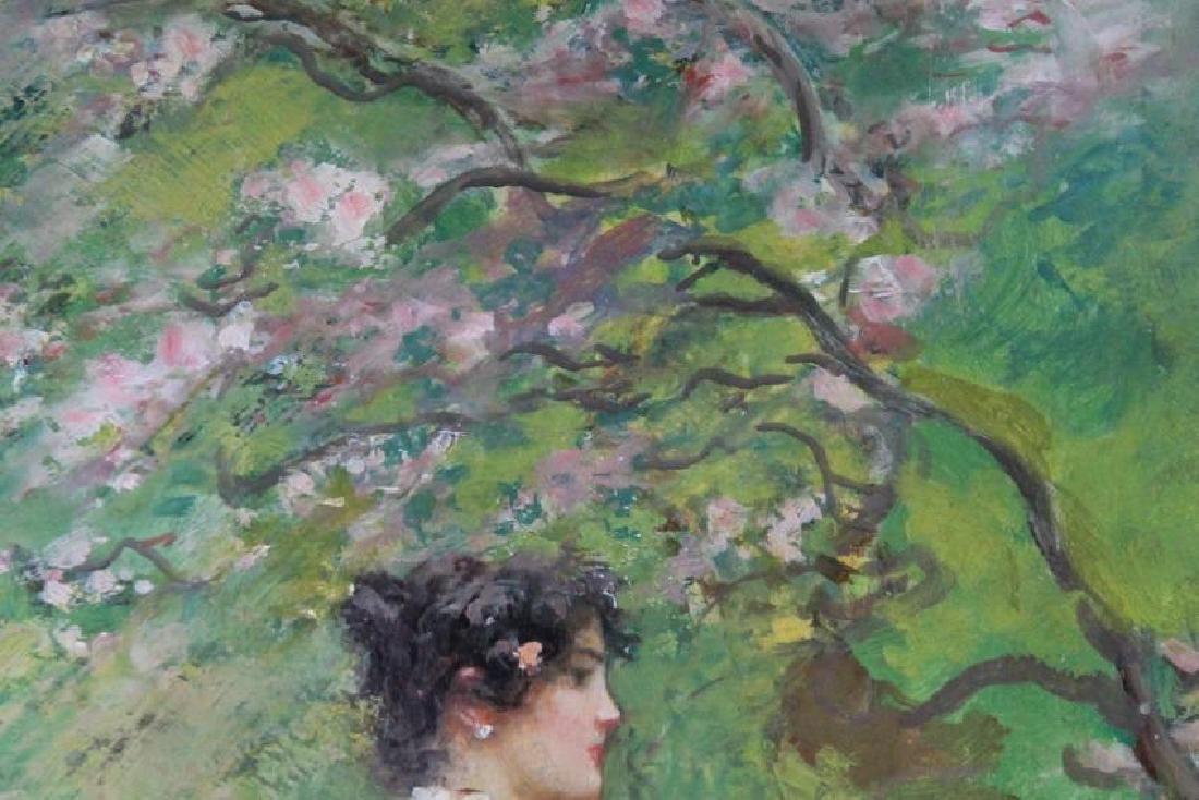 Vincenzo Migliaro (Italian 1838 - 1958) - 3
