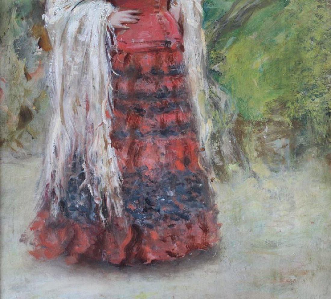 Vincenzo Migliaro (Italian 1838 - 1958) - 5