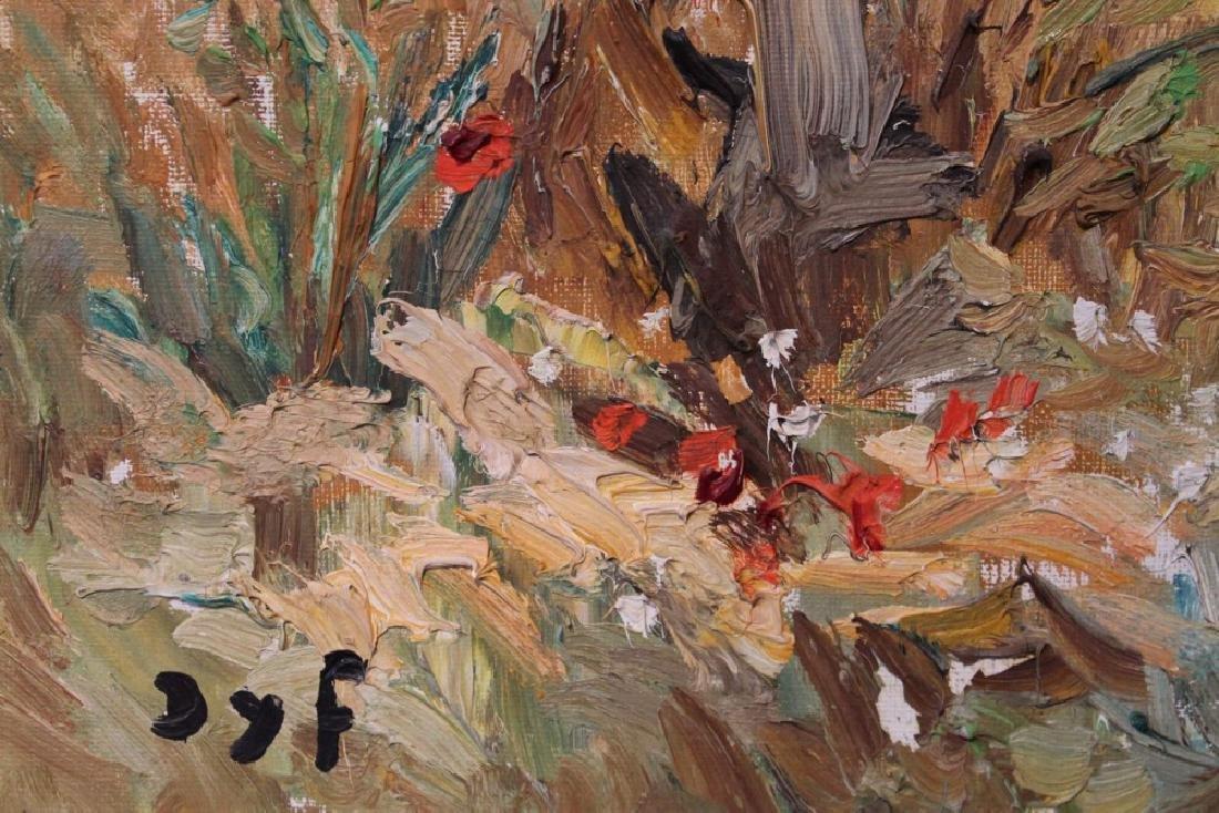 Marcel Dyf (French 1899 - 1985) Bretagne Landscape - 7