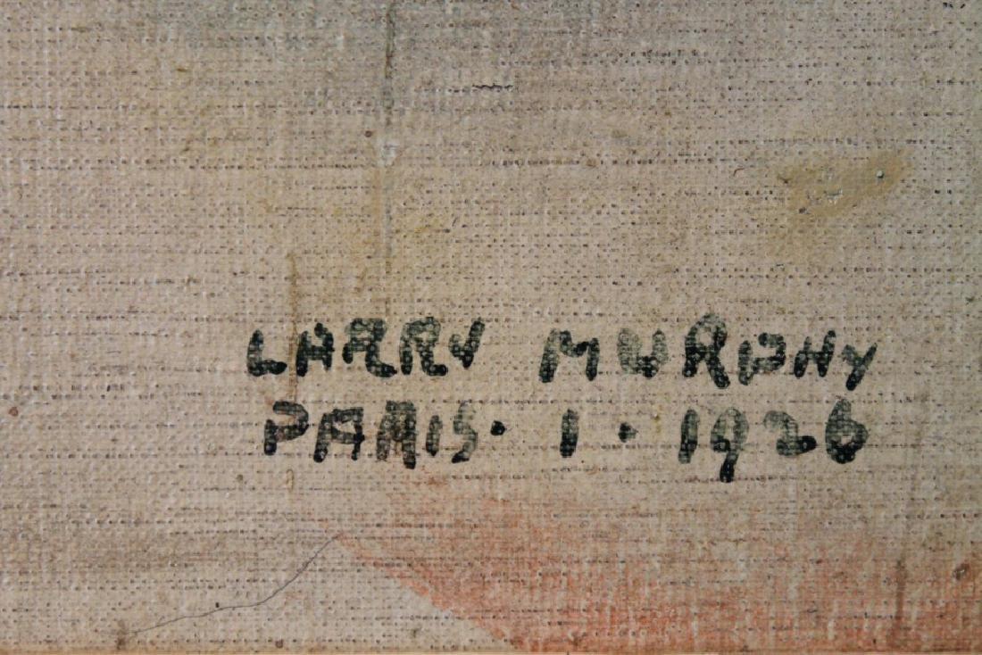 Lawrence Murphy (American 1872 - 1947)  Surrealist Eyes - 8