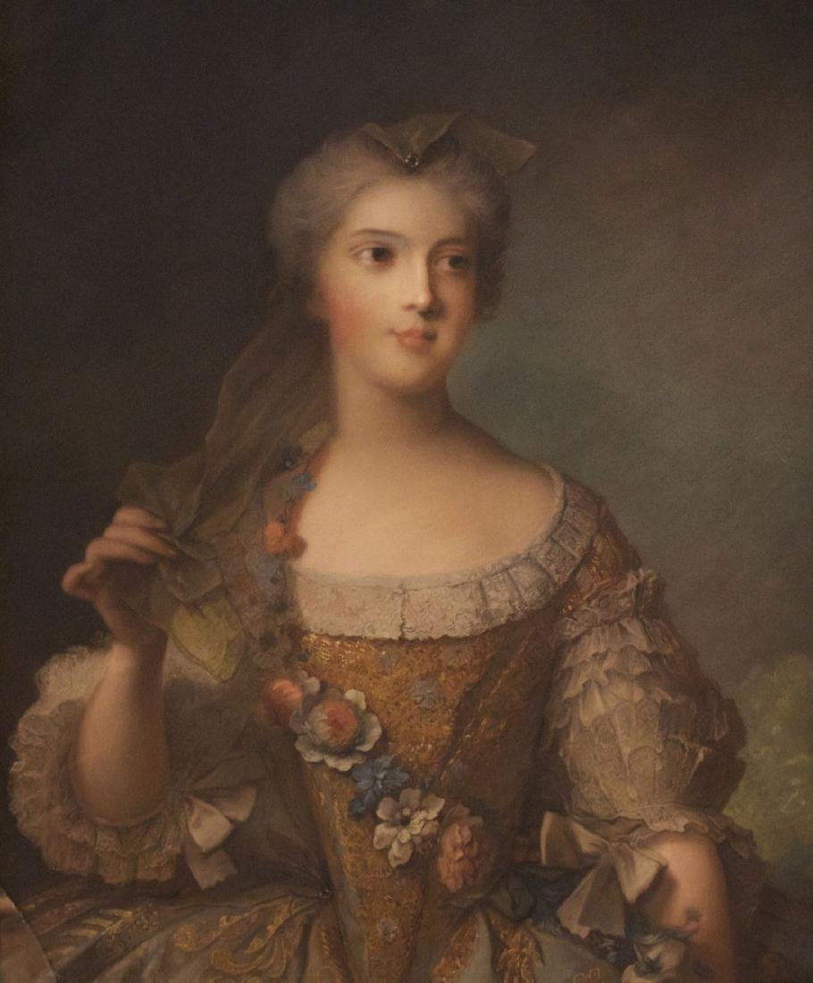 After Jean Marc Nattier (French 1685 - 1766)