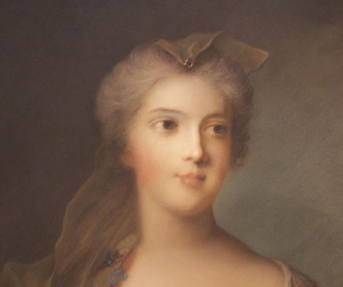 After Jean Marc Nattier (French 1685 - 1766) - 3