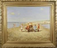 Cornelis Koppenol (Dutch 1865 - 1946)