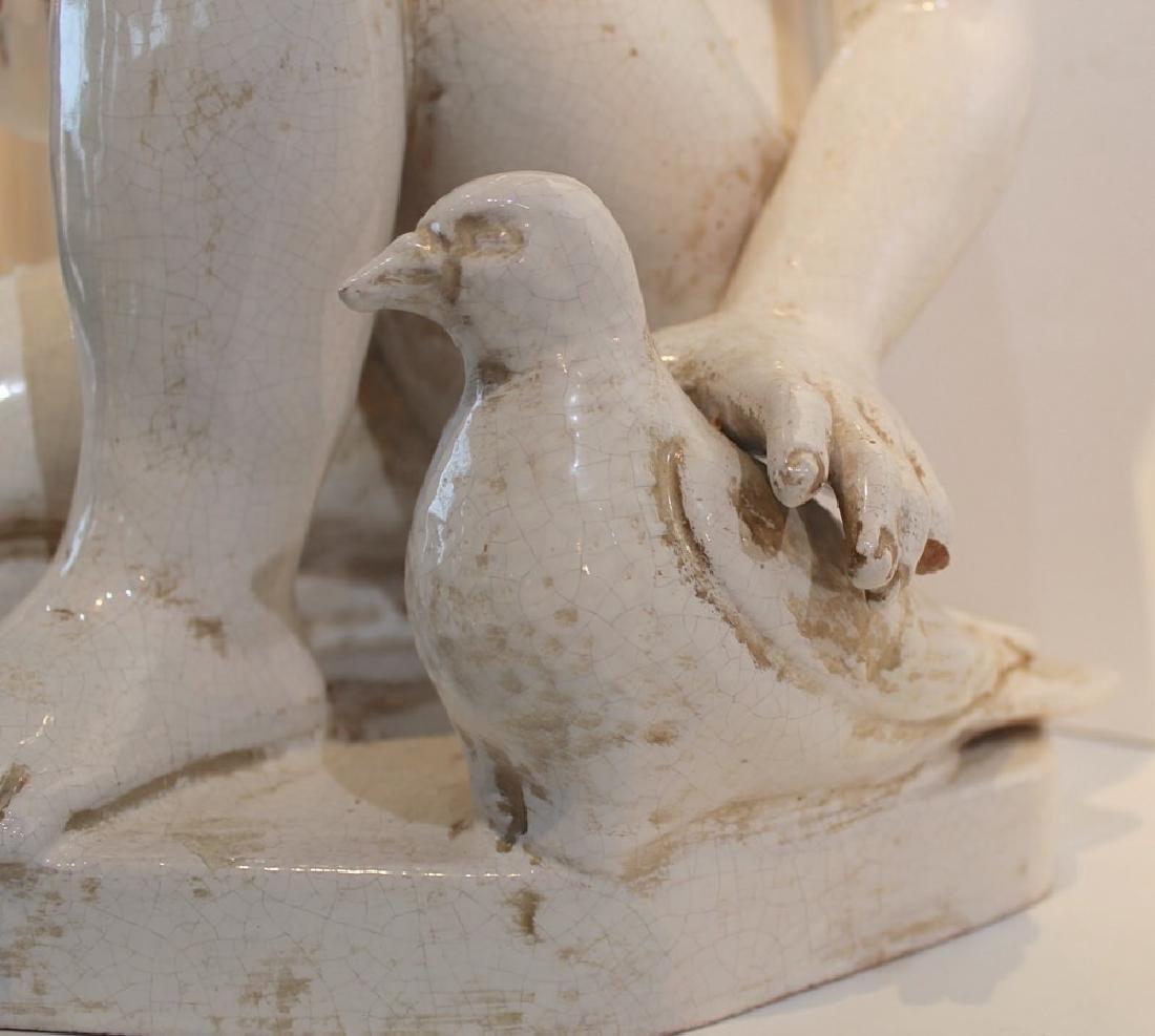 A Bird's Nester, 20th Century School - 9