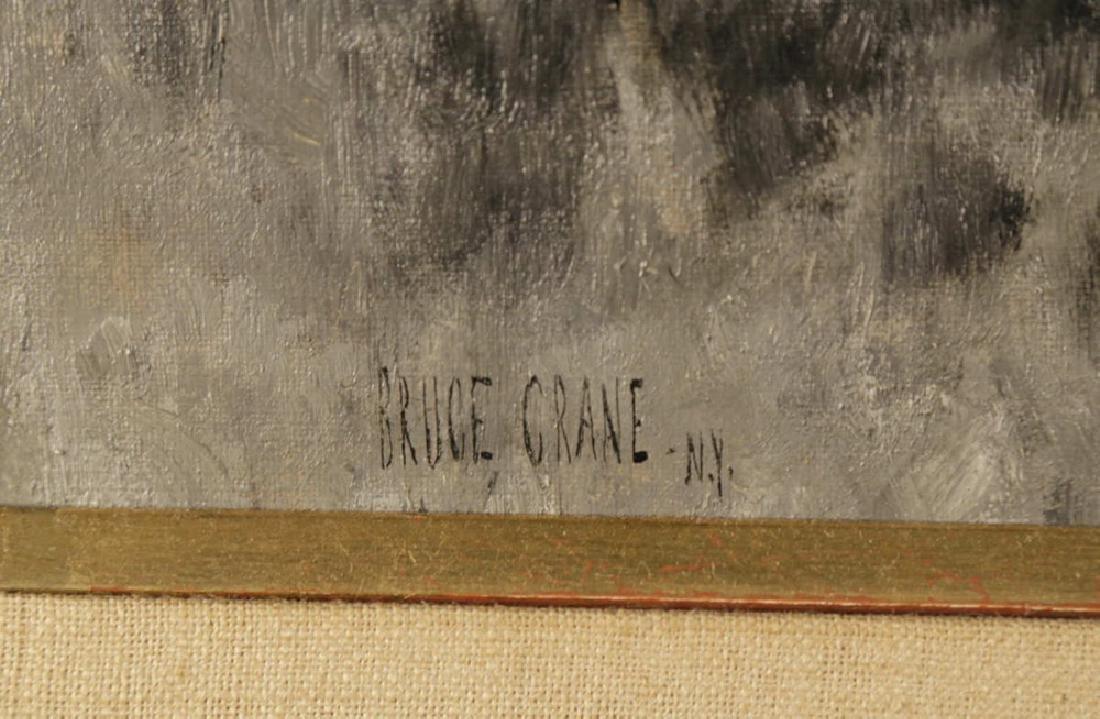 Bruce Crane (American 1857 - 1937) - 5
