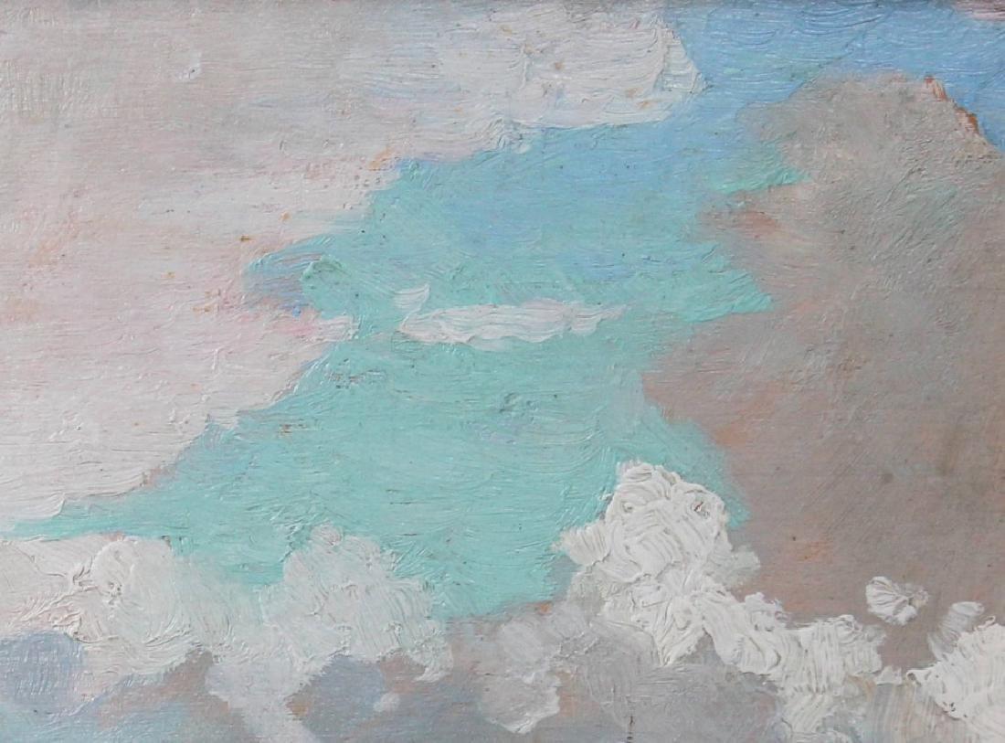 Elisha Kent Kane Wetherill (American 1874 - 1929) - 3